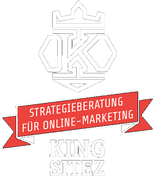 KINGSITEZ - Strategieberatung für Online-Marketing